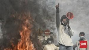 Sultan Dinilai Tak Paham Hukum, Larangan Demo Digugat ke MA
