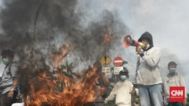 Pantang Diundang Stafsus Milenial, BEM SI Pilih Demo di Jalan
