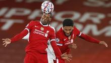 FOTO: Liverpool Perkasa Atas Midtjylland