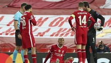 Liverpool Krisis Bek Tengah Usai Fabinho Cedera