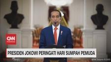 VIDEO: Presiden Jokowi Peringati Hari Sumpah Pemuda