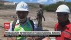 VIDEO: Pembangunan Infrastruktur Taman Nasional Komodo
