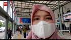 VIDEO: Vlog Puncak Kepadatan Penumpang di Stasiun Senen