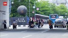 VIDEO: Suasana Libur Panjang di Bandung Dan Sekitarnya