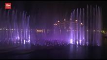 VIDEO: Air Mancur Dubai Pecahkan Rekor Dunia