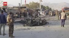 VIDEO: Bom Mobil Meledak, 3 Warga Tewas, 14 Lainnya Terluka