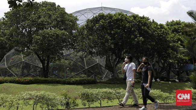 Jatah Cuti Karyawan Terpotong Jika Libur 28-30 Desember