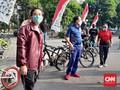 Gibran Anak Jokowi Ingin Solo Jadi Destinasi Wisata Olahraga