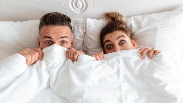 Jangan Salah, Ini Fakta dan Mitos Seputar Seks yang Banyak Disalahartikan