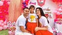 <p>Judika dan Duma Riris baru saja merayakan ulang tahun putri mereka, Cleo, yang ke 6. (Foto: Instagram @duma_riris)</p>
