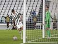 Morata Apes di Juventus vs Barcelona: 3 Gol, 3 Offside