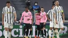 Barcelona Hajar Juventus 2-0 hingga 5 Jurus Khabib