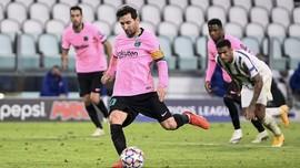 Jadwal Siaran Langsung Liga Champions Rabu Dini Hari