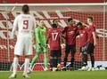 Pesta di Liga Champions, MU Semangat Lawan Arsenal