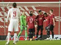 Hasil Liga Champions: MU Hajar Leipzig 5-0, Rashford Hattrick