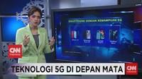 VIDEO: Teknologi 5G di Depan Mata