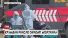 VIDEO: Operasi Yustisi di Puncak, 17 Orang Reaktif Covid-19