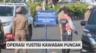 VIDEO: Operasi Yustisi Kawasan Puncak