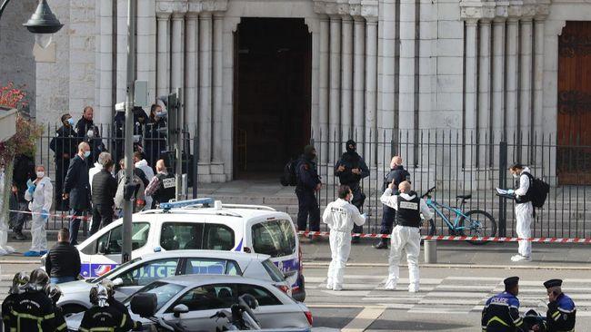 Sejauh ini, pelaku teridentifikasi imigran Tunisia yang belum lama tiba di Eropa.