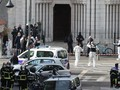 Pelaku Serangan di Prancis Terus Berucap 'Allahu Akbar'