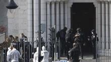 Riwayat Penyerang Prancis, Putus Sekolah, Pecandu Lalu Hijrah
