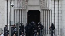 Pelaku Serangan di Prancis Warga Tunisia, Baru Tiba di Eropa