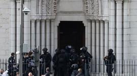 Tunisia Usut Warganya Terduga Pelaku Penyerangan Prancis