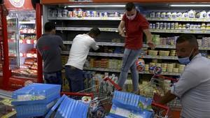 FOTO : Seruan Boikot Produk Prancis di Negara Muslim