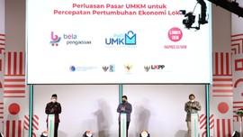 Telkom Dukung Kementerian BUMN Ciptakan Ekonomi Produktif