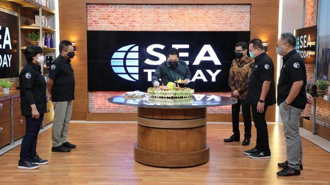 SEA Today dari Telkom Bawa Kabar Baik Indonesia untuk Dunia