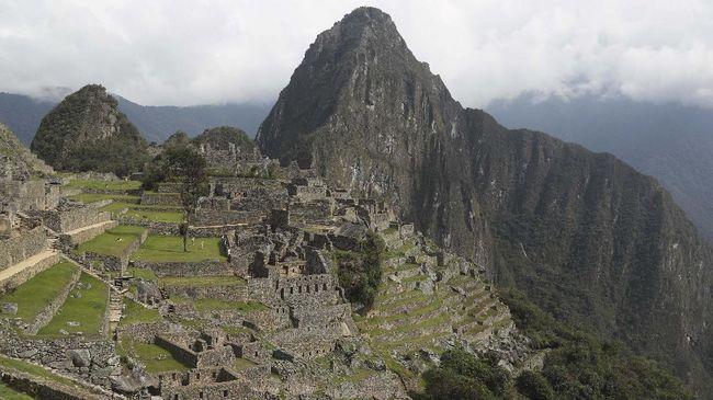 Machu Picchu akan kembali dibuka akhir pekan ini usai ditutup tujuh bulan akibat pandemi.