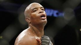 UFC Hall vs Silva: Perpisahan Sang Legenda