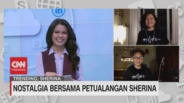 VIDEO: Nostalgia Bersama Pertualangan Sherina