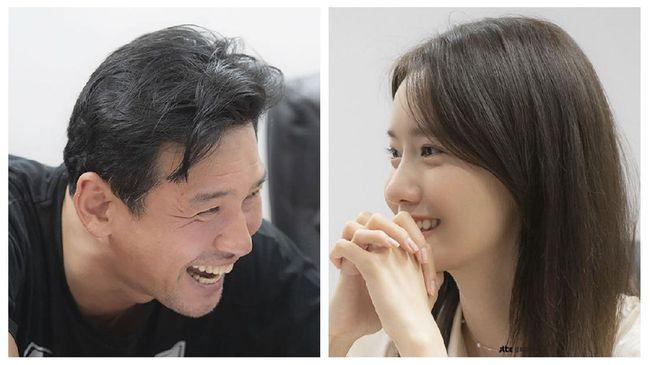 Teaser video teaser perdana drama Hush yang dibintangi Im YoonA Girls' Generation bersama Hwang Jung-min resmi dirilis.