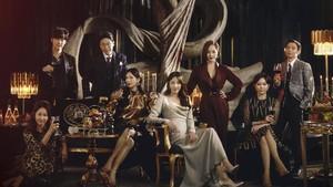 Beberapa Episode Drama The Penthouse Bakal Dilabeli Dewasa
