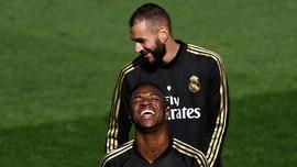 Kasus 'Jangan Umpan' Benzema dan Vinicius Selesai