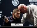 Khabib Ejek Bos UFC Seperti Pique Kelelahan Kejar Mbappe