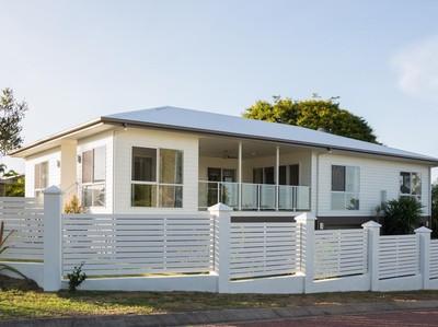 5 Model Pagar Rumah Minimalis Sederhana Tapi Estetik