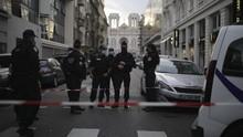 Prancis Akan Razia Puluhan Masjid Diduga Sarang Radikalisme