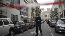 Laporan WNI soal Situasi Prancis: Lockdown dan 'High Alert'