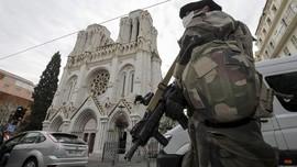 Prancis Mulai Riset Tentara Bionik