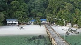 Jepang Beri Hibah Rp399 M Bangun Pelabuhan dan Pasar Ikan