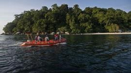 Kementerian ATR Dorong Legalisasi Aset di Pulau Terluar