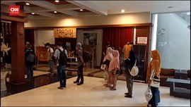 VIDEO: Okupansi Hotel Naik Ditengah Pandemi Covid-19