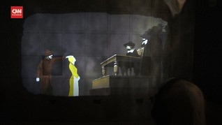 VIDEO: Mengunjungi Museum Perburuan Penyihir di Denmark