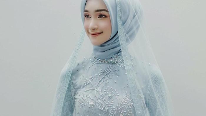 5 Style Hijab Cantik untuk Lamaran ala Selebgram