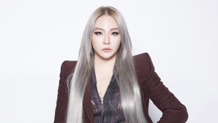 CL Berbicara Soal Dukungan dari Member 2NE1, Kesuksesan BTS, dan Lainnya.