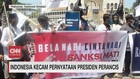 VIDEO: Indonesia Kecam Pernyataan Presiden Perancis