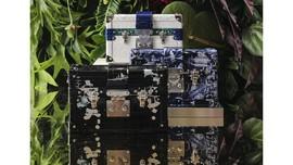 Louis Vuitton Buat Tas Shibori dari Kulit Buaya