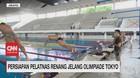 VIDEO: Persiapan Pelatnas Renang Jelang Olimpiade Tokyo